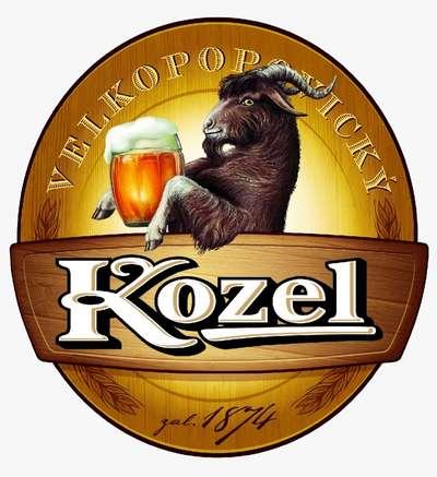 kozel_logo